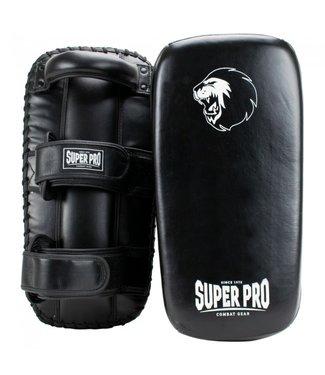 Super Pro Thaipads Zwart