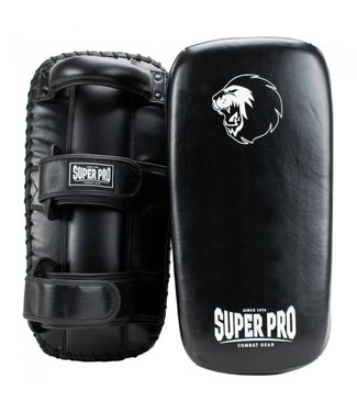 Super Pro Thaipads