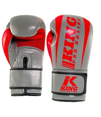 King Pro Boxing Boxing Gloves Revolution
