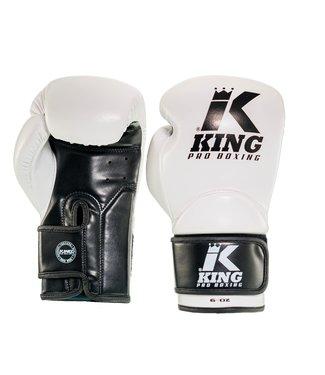 King Pro Boxing Bokshandschoenen Youth