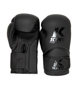 King Pro Boxing Bokshandschoenen Youth