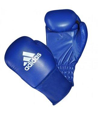 Adidas Rookie Bokshandschoenen Kind Blauw