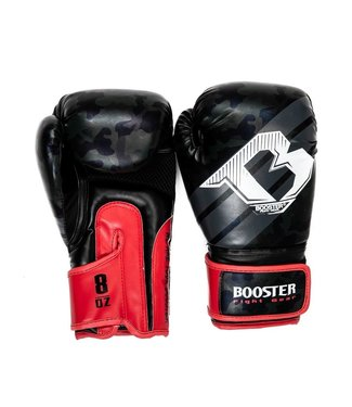Booster Fight Gear Bokshandschoenen Camo