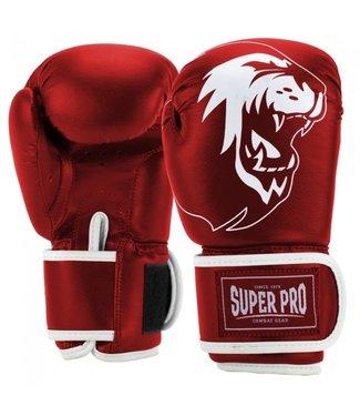 Super Pro Combat Gear Boxing Gloves Talent
