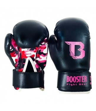 Booster Fight Gear Boxing Gloves Duo