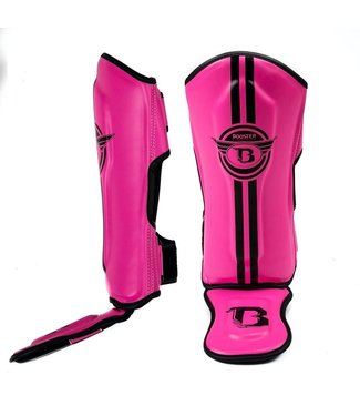 Booster Fight Gear Scheenbeschermers Elite
