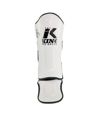 King Pro Boxing Shin Guards Youth