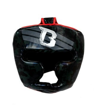 Booster Fight Gear Head Gear Camo