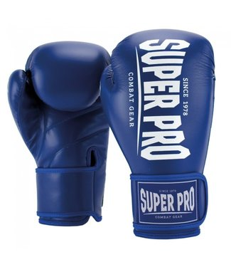 Super Pro Combat Gear Boxing Gloves Champ