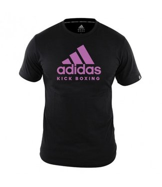 Adidas T-shirt Kickboxing Community