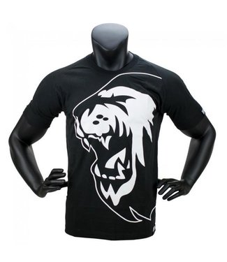 Super Pro Combat Gear T-shirt Lion