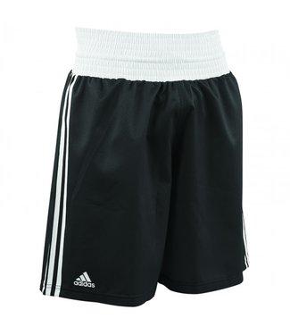 Adidas Amateur Boxing Short Lightweight Zwart