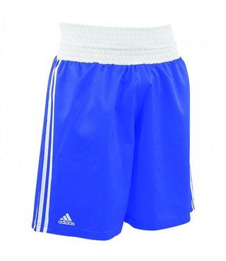Adidas Amateur Boxing Short Lightweight Blauw