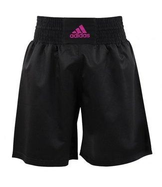 Adidas Multi Boxing Short Zwart