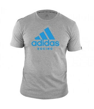 Adidas T-shirt Boxing Community