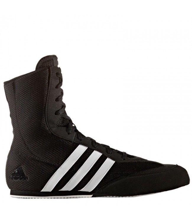 Adidas Boksschoenen Box Hog 2 Zwart/Wit