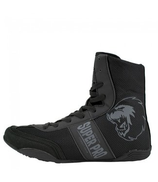Super Pro Combat Gear Boxing Shoes Speed78