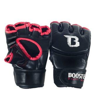 Booster MMA Handschoenen BFF 9 Zwart