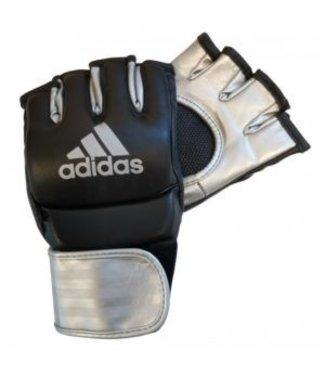 Adidas MMA Handschoenen Training Zwart