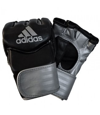 Adidas MMA Handschoenen Traditional Zwart