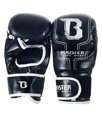 Booster MMA Handschoenen BFF 8 Zwart