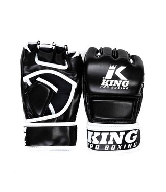 King Pro Boxing MMA Handschoenen Revolution