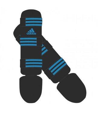 Adidas Scheenbeschermers Good Blauw