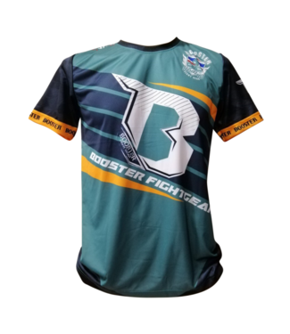 Booster Fight Gear T-shirt Soldier Corpus