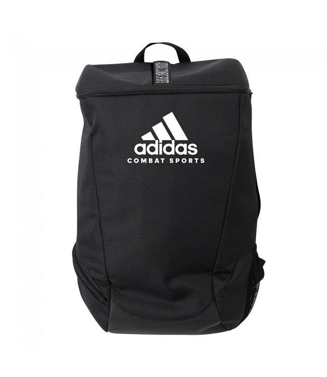 Adidas Rugtas Combat Sports Zwart
