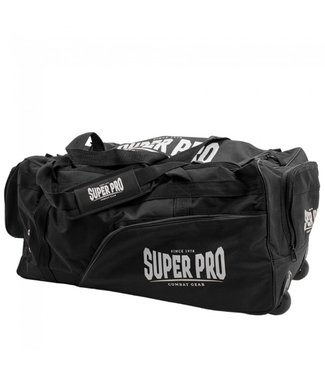 Super Pro Combat Gear Sporttas Trolley
