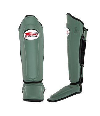 Twins Special Shin Guards SGL 7