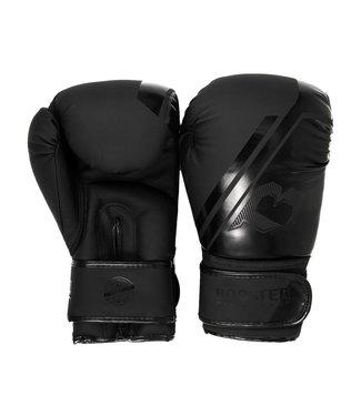 Booster Bokshandschoenen Sparring V2 Zwart