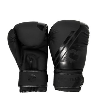 Booster Fight Gear Bokshandschoenen Sparring V2 Zwart
