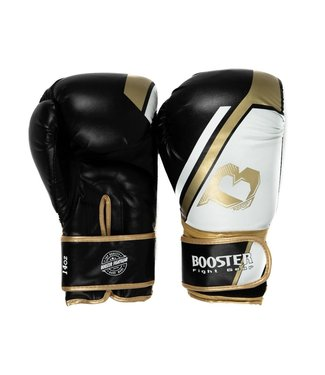 Booster Fight Gear Bokshandschoenen Sparring V2 Goud