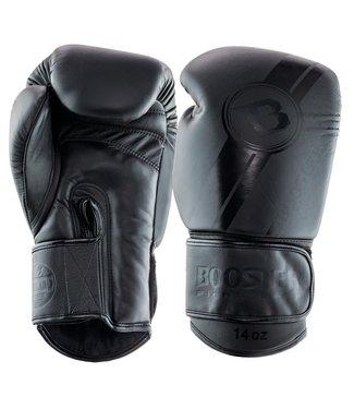 Booster Bokshandschoenen Pro Darkside Zwart
