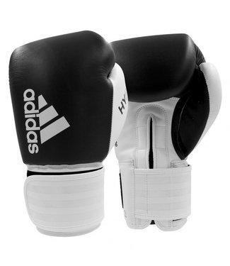 Adidas Hybrid 200 Bokshandschoenen Zwart