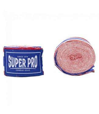 Super Pro Combat Gear Bandage Thaise Vlag
