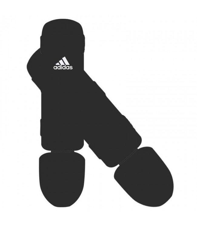 Adidas Shin Guards Good Black -