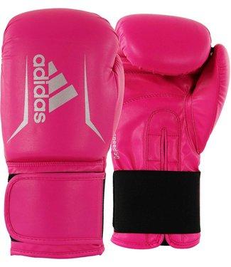 Adidas Bokshandschoenen Speed 50 Roze