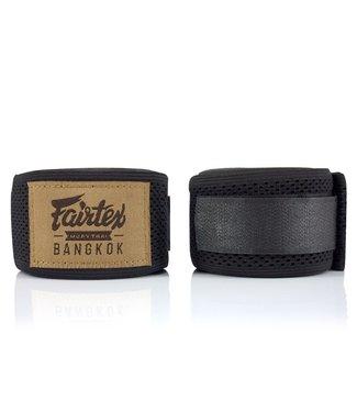 Fairtex Bandage Zwart