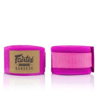 Fairtex Bandage Roze