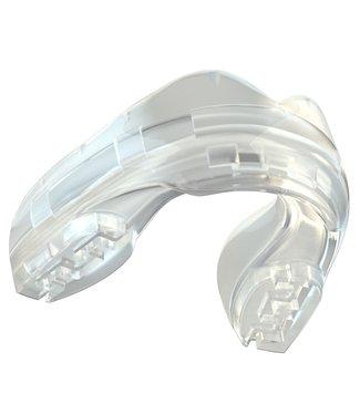 SafeJawz Ortho Series Mouthguard Braces Clear