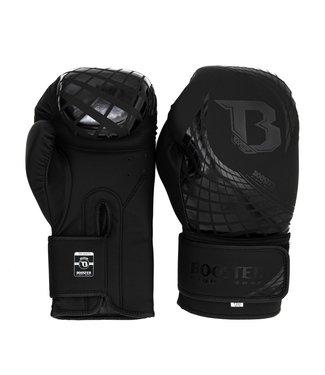 Booster Bokshandschoenen Cube Zwart
