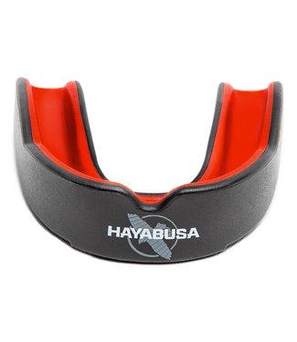Hayabusa Bitje Combat Zwart