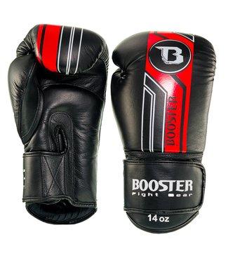 Booster Bokshandschoenen BGL V9 Rood