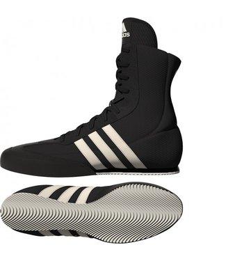 Adidas Boksschoenen Box Hog 2.0 Zwart