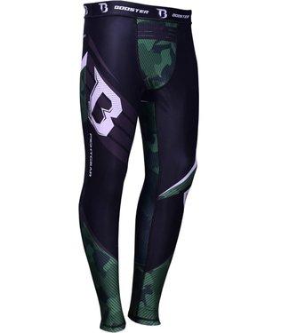 Booster Sportlegging B Force 3 Groen