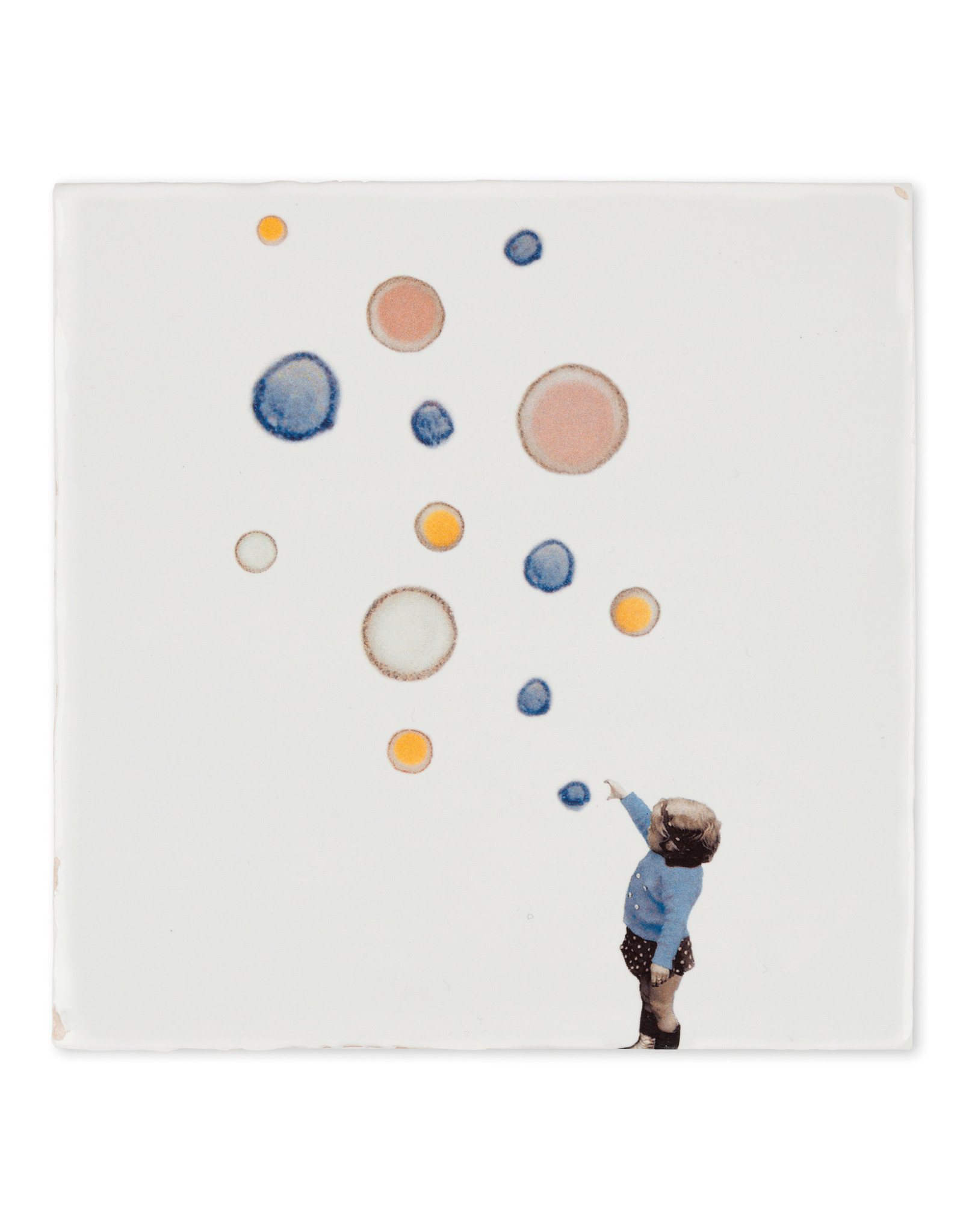 Storytiles Catching bubbles
