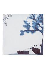 Storytiles Tegel - Even niks, Panda