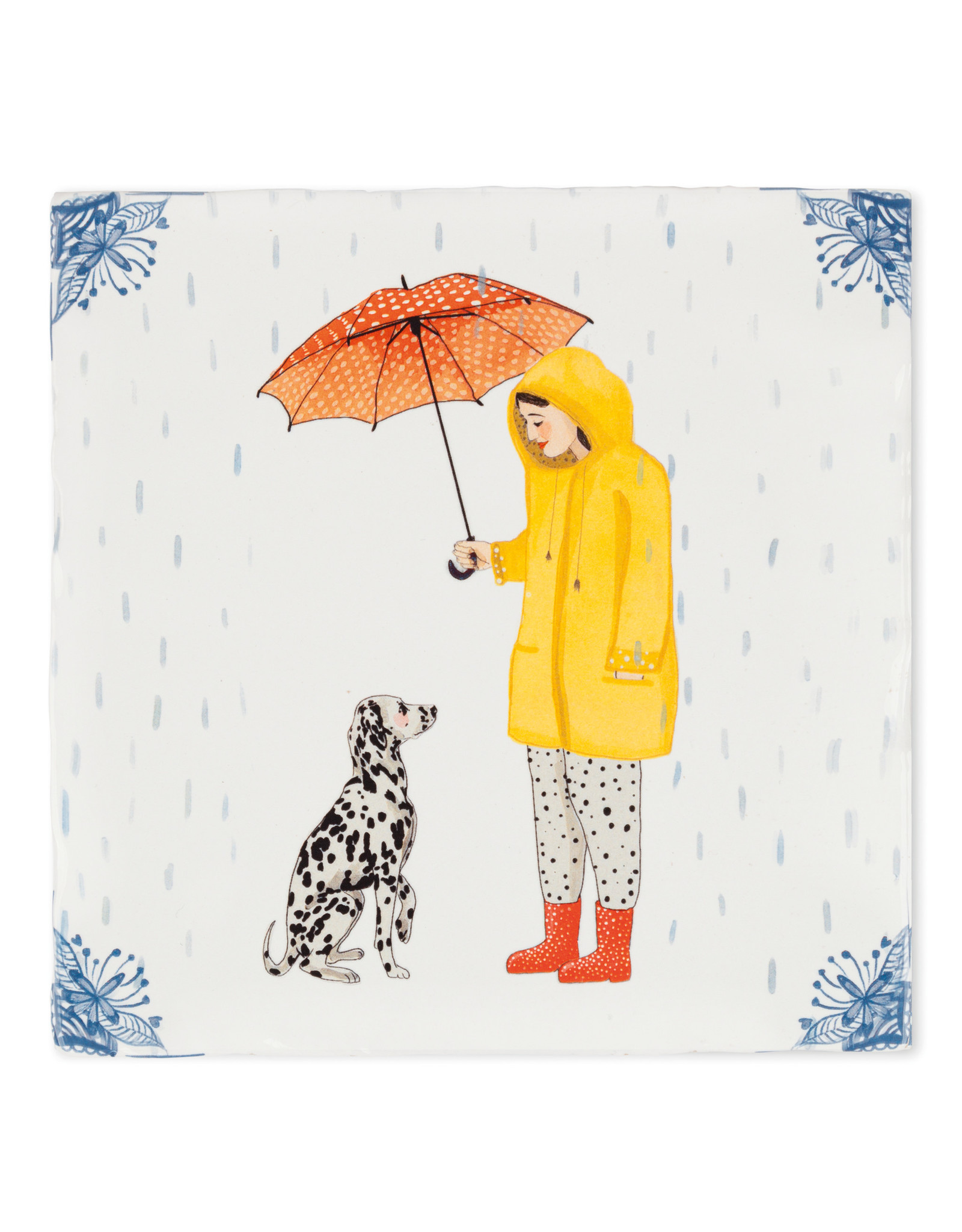 Storytiles It's raining dogs